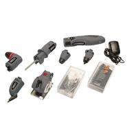 Professional Woodworker 7.2V Lithium-ion Sigma Tool (Note : 6 Tools - In Metal Clear cover Carrying case) at Craftsman.com
