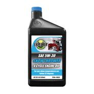 Explorer 5W-30 Snow Thrower Engine Oil at Craftsman.com