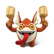 Skylanders Giants 10 inch Portal Action Plush - Trigger Happy at Kmart.com
