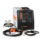Hobart Handler 140 Wire Feeder Welder Package at Sears.com