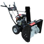 Power Smart 7651A 28-Inch 208CC LCT Gas Powered Two Stage Snow Thrower With Electric Start at Sears.com