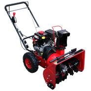 Power Smart 7659 22-Inch Compact LCT 208CC  Gas Powered Two Stage Snow Thrower With Electric Start at Sears.com