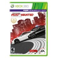 Electronic Arts Need for Speed: Most Wanted at Kmart.com