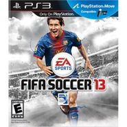 Electronic Arts FIFA Soccer 13 at Sears.com