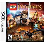 Warner Brothers Lego Lord of the Rings at Kmart.com