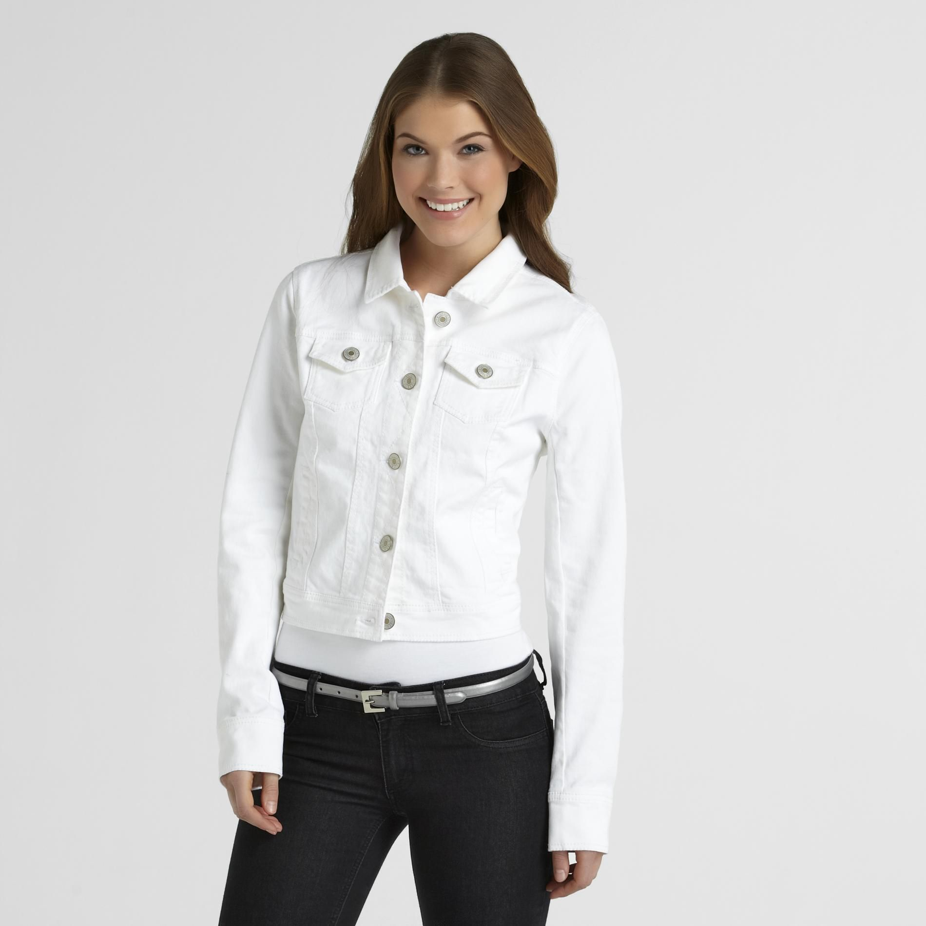 Canyon River Blues Women's Denim Jacket at Sears.com