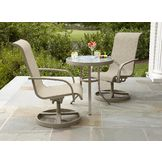 Jaclyn Smith Today Stegner 3pc Bistro Set at mygofer.com