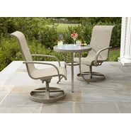 Jaclyn Smith Today Stegner 3pc Bistro Set at Sears.com