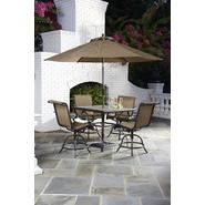 Jaclyn Smith Brookner 4ct High Dining Chairs at Kmart.com