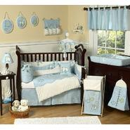 Sweet Jojo Designs Go Fish Collection 9pc Crib Bedding Set at Sears.com