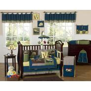 Sweet Jojo Designs Construction Collection 9pc Crib Bedding Set at Kmart.com