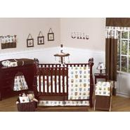 Owl Collection Bedding & Room Decor Bundle at Sears.com
