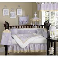 Sweet Jojo Designs Purple Dragonfly Dreams Collection 9pc Crib Bedding Set at Kmart.com
