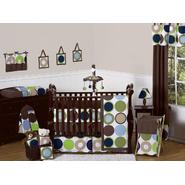 Sweet Jojo Designs Designer Dot Collection 9pc Crib Bedding Set at Kmart.com