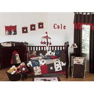 Sweet Jojo Designs Wild West Cowboy Collection 9pc Crib Bedding Set at Sears.com