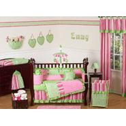 Sweet Jojo Designs Olivia Collection 9pc Crib Bedding Set at Sears.com