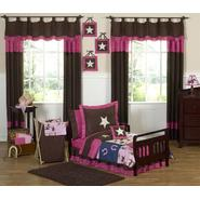 Sweet Jojo Designs Cowgirl Collection 5pc Toddler Bedding Set at Sears.com