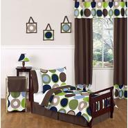 Sweet Jojo Designs Designer Dot Collection 5pc Toddler Bedding Set at Kmart.com