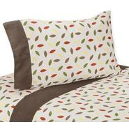Sweet Jojo Designs Forest Friends Collection Twin Sheet Set at Kmart.com