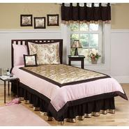 Sweet Jojo Designs Abby Rose Collection 3pc Full/Queen Bedding Set at Kmart.com