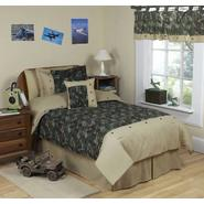 Sweet Jojo Designs Camo Green Collection 3pc Full/Queen Bedding Set at Kmart.com