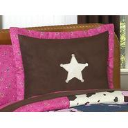Sweet Jojo Designs Cowgirl Collection Standard Pillow Sham at Kmart.com