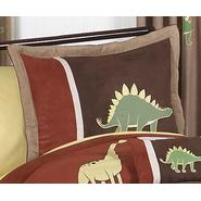 Sweet Jojo Designs Dinosaur Land Collection Standard Pillow Sham at Kmart.com