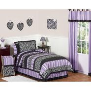Sweet Jojo Designs Kaylee Collection 3pc Full/Queen Bedding Set at Sears.com