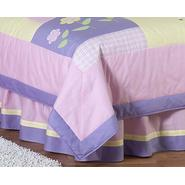 Sweet Jojo Designs Pony Collection Queen Bed Skirt at Kmart.com