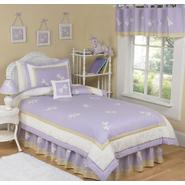 Sweet Jojo Designs Purple Dragonfly Dreams Collection 4pc Twin Bedding Set at Kmart.com