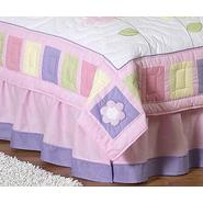 Sweet Jojo Designs Butterfly Pink and Purple Collection Queen Bed Skirt at Kmart.com