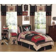 Sweet Jojo Designs Pirate Treasure Cove Collection 3pc Full/Queen Bedding Set at Kmart.com