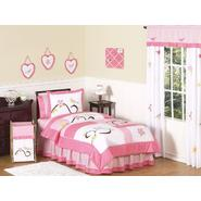 Sweet Jojo Designs Song Bird Collection 3pc Full/Queen Bedding Set at Kmart.com