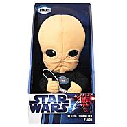 Underground Toys Star Wars Cantina Band Member 9-inch Talking Plush at Kmart.com