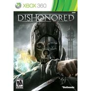 Bethesda Software Dishonored at Kmart.com