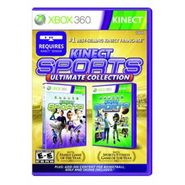 Microsoft Sports Ultimate Collection (Kinect Required) at Kmart.com