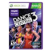 Microsoft Dance Central 3 at Kmart.com