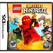 Warner Brothers Lego Battles: Ninjago at Kmart.com