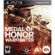 Electronic Arts Medal of Honor Warfighter at Kmart.com