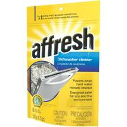 Affresh Dishwasher Cleaner Tablets at Sears.com