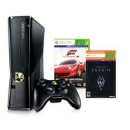 Microsoft Xbox 360S 250GB Console Holiday Bundle at Kmart.com
