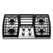 "KitchenAid 30"" Gas Cooktop at Sears.com"