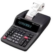 Casio Compact Desktop Printing Calculator at Kmart.com