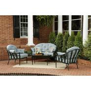 Jaclyn Smith Today Chandler 4pc Seating Set at Sears.com