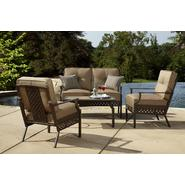 La-Z-Boy Outdoor Kennedy 4pc Seating Set at Kmart.com