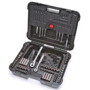 Craftsman 220pc Mechanics Tool Set with Case at Craftsman.com