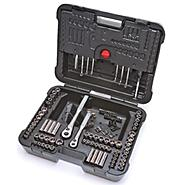 Craftsman 220pc Mechanics Tool Set with Case at Sears.com