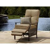 La-Z-Boy Outdoor Kennedy Recliner at mygofer.com