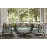 Ty Pennington Style Weldon Deep Seating Chat Set Bundle at Sears.com