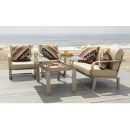 Ty Pennington Style Garner 4 Piece Seating Set at Sears.com